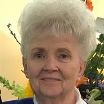 Carolyn Farmer Mitchell