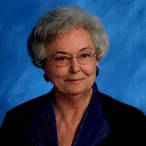Jane Robinson Hamrick