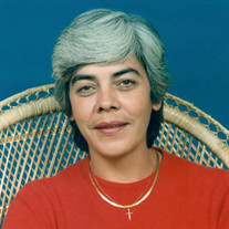 Congettia Anne Leso