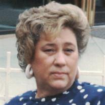 Brenda Carol Vandiver Lowe