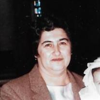 Mrs Olga Ramos