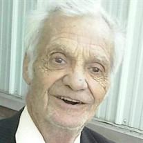 John Henry Whetstone Jr.