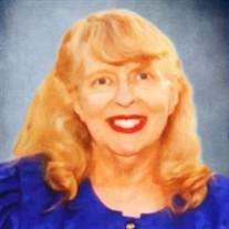 Dorothea F. Thomasson