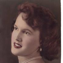 Shirley Vera Howard Pusateri
