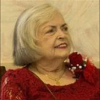Marjorie Diane Everitt
