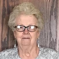 Shirley Ann Westall