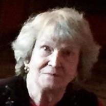 Norma J. Warren
