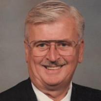 Donald L. Hageness