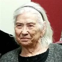 Carmen S. Olvera