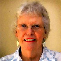 Mrs. Dorothy F. Sumey