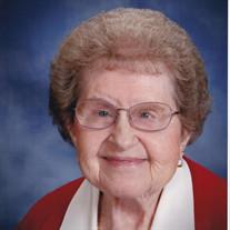 Leona M. Buersmeyer