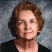 Nancy C. Chambers