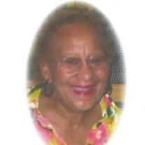 Bettye  Jean Taylor
