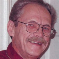 Larry Elliott Howell