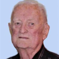 Leroy Reed