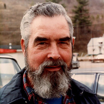 Everett Edward Broughton
