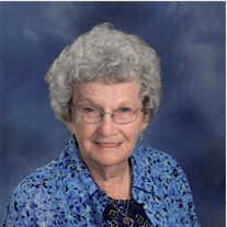 Rosie Mae White