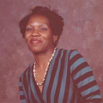 Mrs Maggie Eberhardt