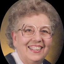 Mildred  Eskind