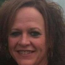 Kimberly Ann Markle