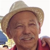 Manuel  Hilario Hernandez