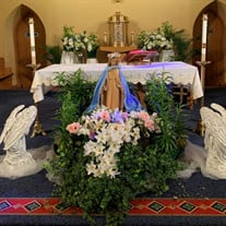 St. Edmond Roman Catholic Church - Fifth Sunday of Easter Streaming Mass