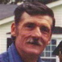 Mr. Arnold Lee Pennington