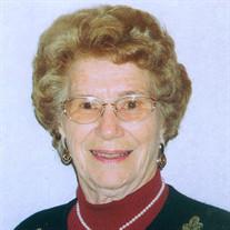 Arvilla F. Stumvoll