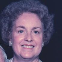 """Mrs. Elizabeth """"Betty Jean"""" Knight"""