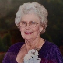 Dolores Mae Powell