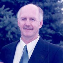 Mr.  Karl John Janes