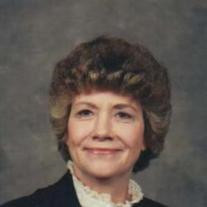 Edith J. Henry
