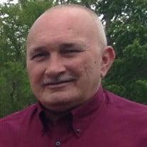 Mr.  Ricky L. McAdams