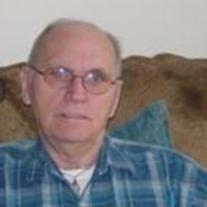 Gerald I. Patterson