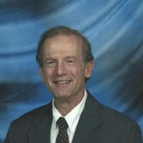 Gary P. Vanderbilt