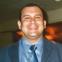 Felix Humberto Rodriguez Vargas