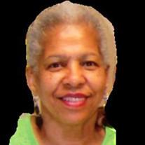 Ms. Marlene Ross