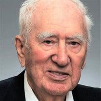 Bernard Arthur Paulson