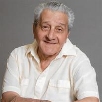 Caimiro  Thomas  Barela  Jr.