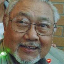 Carlos  Teniente