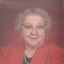 Margaret Lois Miller