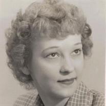 Elizabeth M. Frey