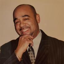 Mr. TommieJohn Williams Sr.