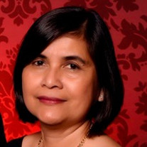 Cynthia Catamisan Natividad