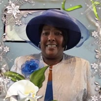 Verna B Jackson