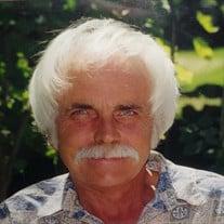 Donald Everett Johnson