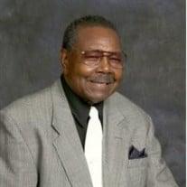 Zechariah Dunson Sr.