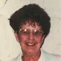 June Erma Anderson