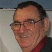 Evangelist Gary R. Wolfe