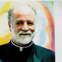 Rev. Dennis E. McNally, SJ
